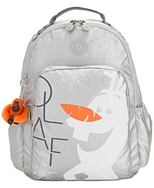 Disney's® Frozen Seoul Go Laptop Olaf Backpack