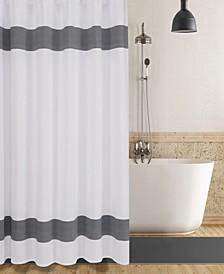 Unique Turkish Cotton Shower Curtain