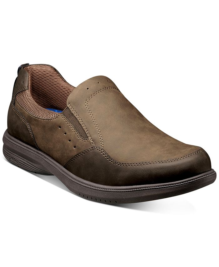 Nunn Bush - Men's KORE Walk Loafers