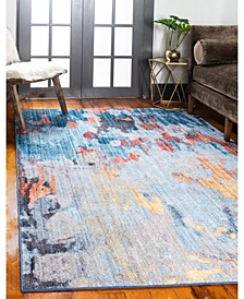 Tribeca Downtown Jzd005 Multi Area Rug Collection