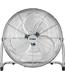 "18"" Industrial Grade 3-Speed High-Velocity Fan"