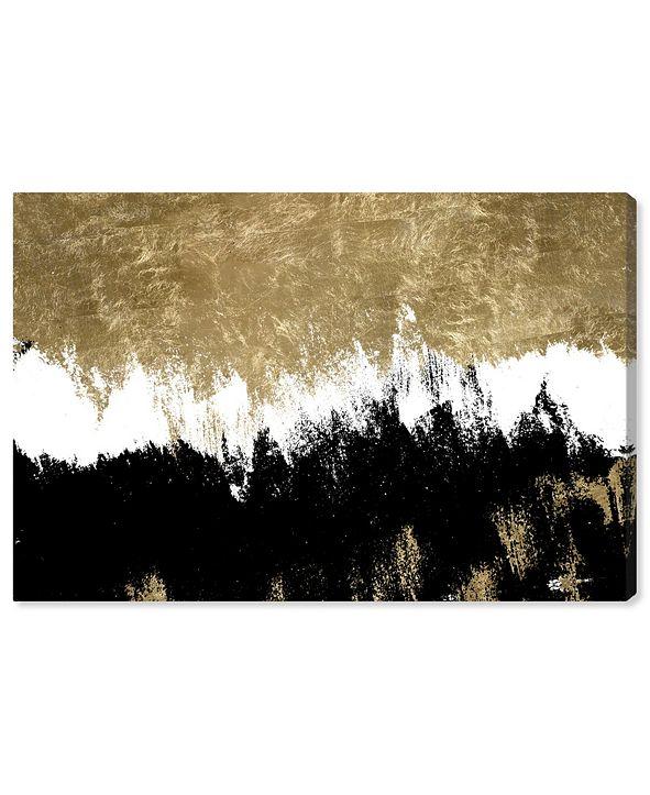 "Oliver Gal Adore Canvas Art, 15"" x 10"""