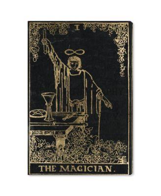 The Magician Tarot Canvas Art, 10