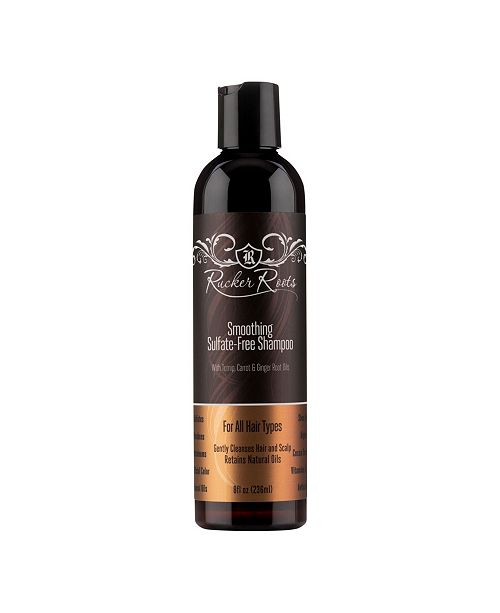 Rucker Roots Smoothing Sulfate-Free Shampoo