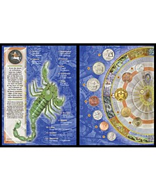 Zodiac Astrological Coin Collection
