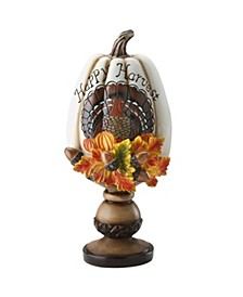 "13"" Autumn Decoration"