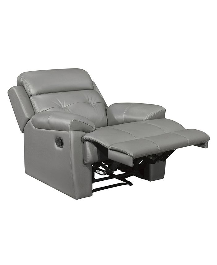Furniture - Lance Recliner