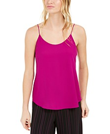 Scoop-Neck Camisole, Created For Macy's