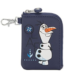 Disney's® Frozen Olaf Coin Pouch