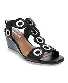 Illo Wedge Sandals