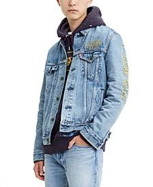 Men's Star Wars Trucker Jacket
