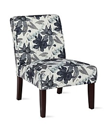 Quin Armless Accent Chair