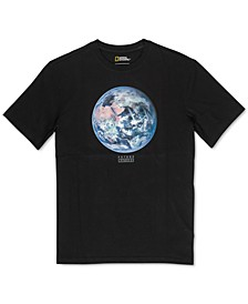 Men's National Geographic Geo Earth Graphic T-Shirt