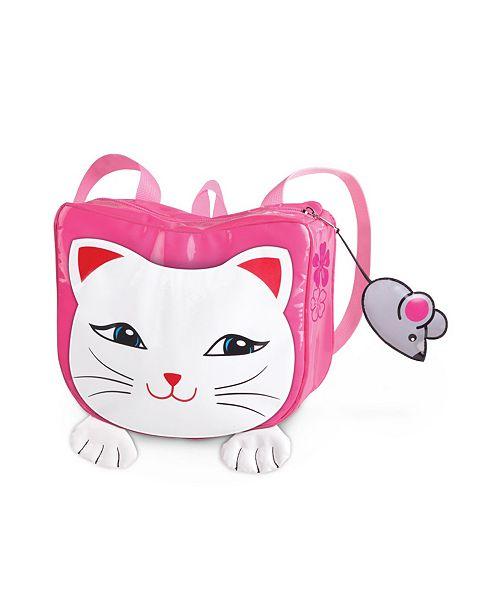 Kidorable Toddler Girls Lucky Cat Backpack