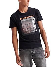 Men's Ticket Type City Graphic T-Shirt