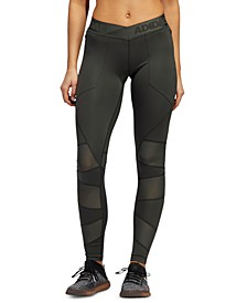 Women's Alphaskin ClimaCool® Leggings