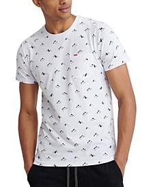 Men's Santa Maria Pocket T-Shirt