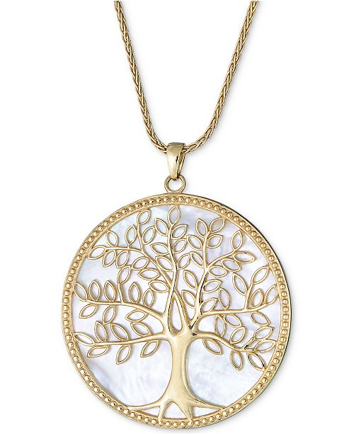 Chain Of Gold Family Tree