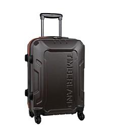 "Boscawen 21"" Carry-On Lightweight Hardside Spinner Suitcase"