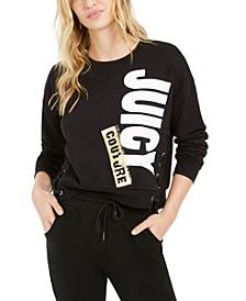 Bold Logo Sweatshirt