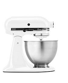 KitchenAid 4.5 Qt. Classic Plus Stand Mixer KSM75