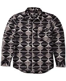 Big Boys Furnace Flannel Shirt