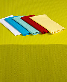 Fiesta Table Linens, Zig Zag Napkin