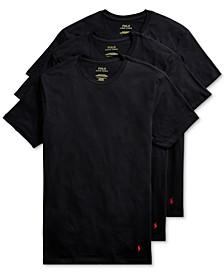 Men's 3-Pk. Classic T-Shirts