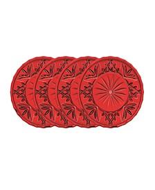 Dublin Red Coasters