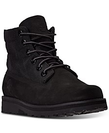 Big Boys Cordura Roll-Top Boots from Finish Line