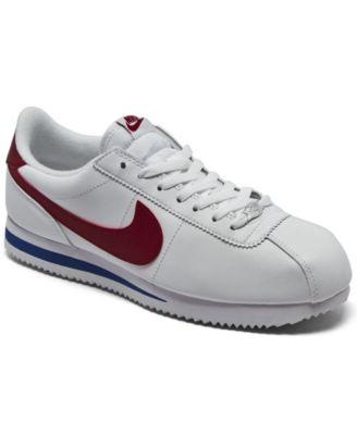 Nike Cortez Shoes - Macy's