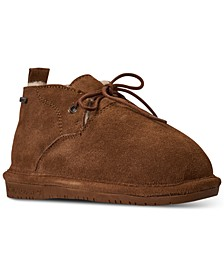 Little Boys Spencer Chukka Boots from Finish Line