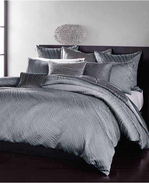 Donna Karan Current Full/Queen Duvet
