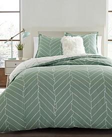 Ceres King Comforter Set