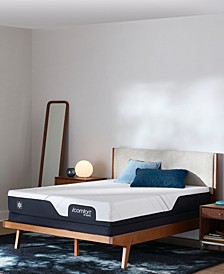iComfort CF 1000 10'' Medium Firm Mattress Set- Full