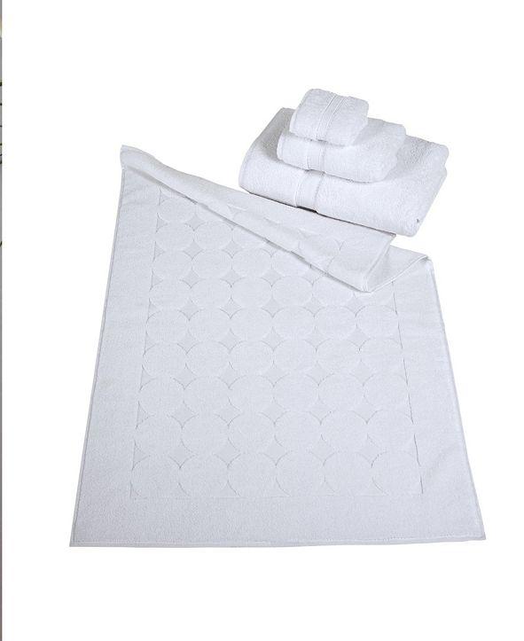 OZAN PREMIUM HOME Legend 4-Pc. Towel Set