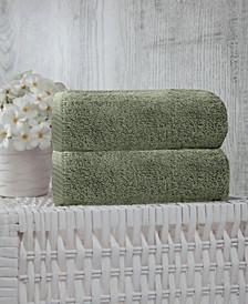 Opulence 2-Pc. Hand Towel Set