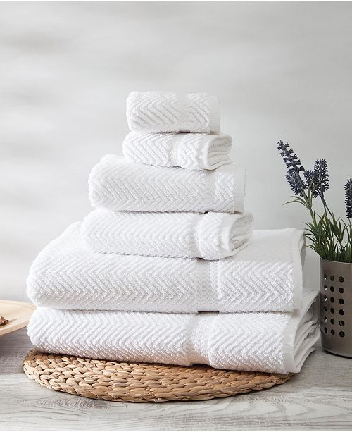 OZAN PREMIUM HOME Maui Towel Collection