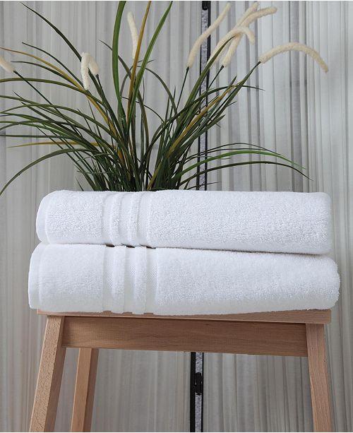 OZAN PREMIUM HOME Sienna Towel Collection