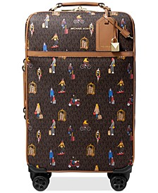 Bedford Travel Spinner Luggage
