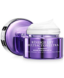Rénergie Lift Multi-Action Ultra Cream SPF 30, First at Macy's!