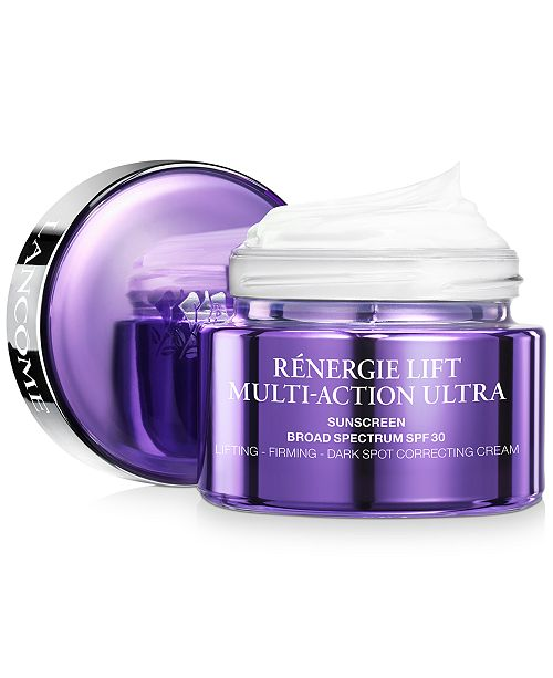 Lancome Rénergie Lift Multi-Action Ultra Cream SPF 30