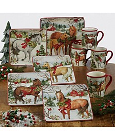 Christmas on the Farm Collection