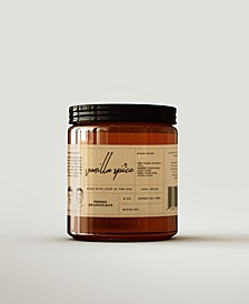 Freres Branchiaux Vanilla Spice Candle Collection