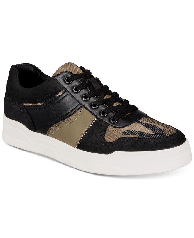 KINGSIDE Men's Michael Low-Top Sneakers