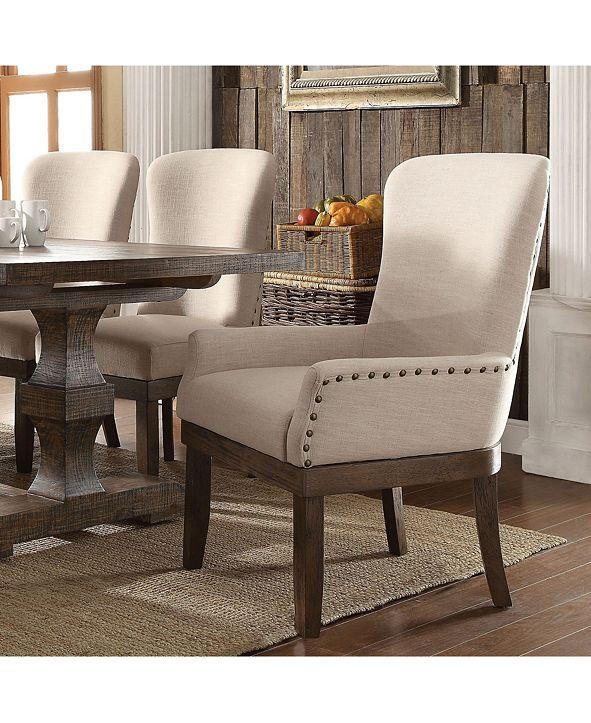 Acme Furniture Landon Arm Chair