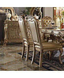 Dresden Side Dining Chair, Set of 2