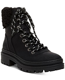 Women's Keystone Lug Hiker Boots