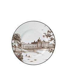 Parkland Accent Plate Castle Howard