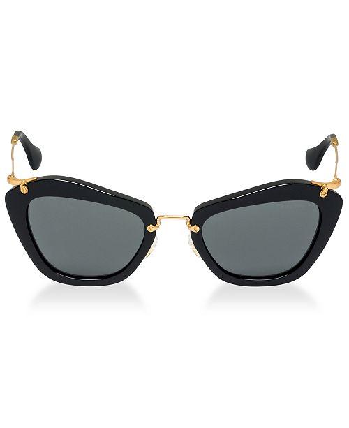 4fba99e55cd MIU MIU Sunglasses
